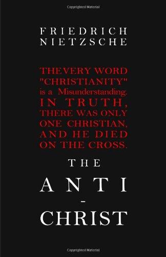nietzsche exposing the christianity hoax Short description download exposing christianity volume 1 - the christian hoax exposing christianity introduction because of being steeped in, believing and living a lie, in the advanced stages of christianity, the christian takes on an artificial appearance and begins to look like the lie: the.